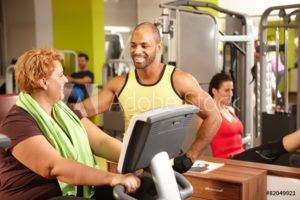 personal trainer, group exercise instructor, continuing education
