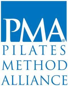 pilates Method Alliance logo cancer exercise training insittute