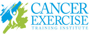 CETI logo cancer exercise Training Institute