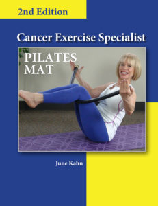 Pilates Mat Cancer Exercise Training Institute