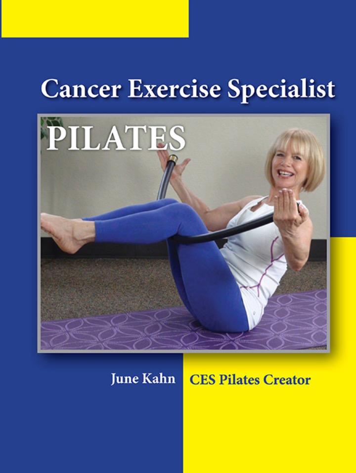 june kahn cancer exercise training institute