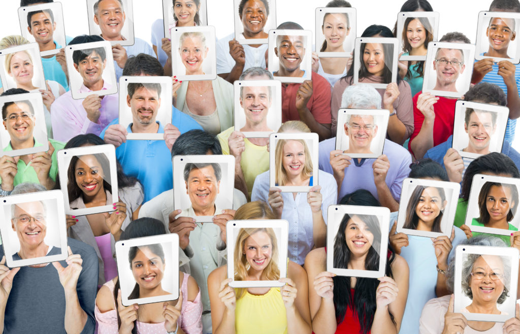 multi ethnic people cancer exercise training institute