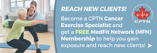 CPTN Cancer Exercise Training Institute