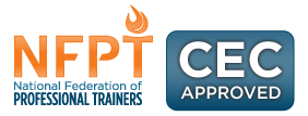 NFPT approved Cancer Exercise Training Institute
