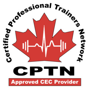 CPTN approved Cancer Exercise Training Institute