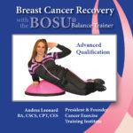 BOSU(R) Cancer Exercise Training Institute