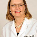 Shawna Willey Chief of Breast Surgery Cancer Exercise Training Institute