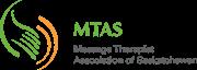 Massage Therapists Association of Saskatchewan logo cancer exercise training institute