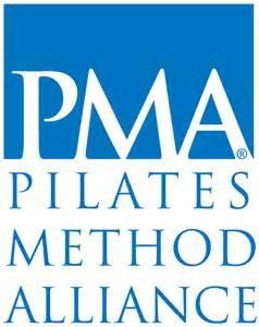 pilates Method Alliance logo cancer exercise training insittute