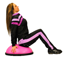 level one BOSU(R) Cancer Exercise Training Institute