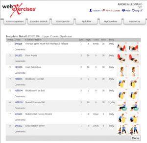 Choosing exercises cancer exercise training institute
