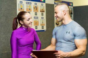 professional trainer cancer exercise training institute