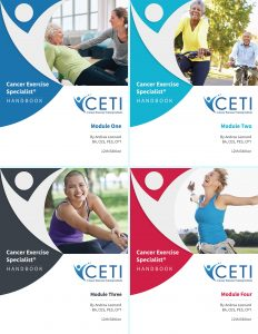 CES 12th Edition Cancer Exercise Training Institute