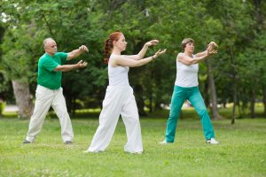 Expand Your Skill Set to INclude Tai Chi Cancer Exercise Training Institute