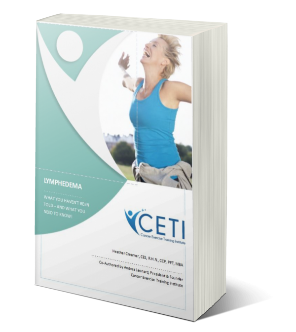 Lymphedema Cancer Exercise Training Institute