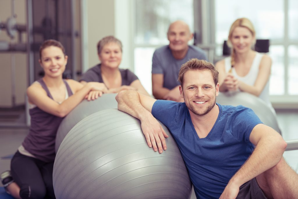 Cancer Exercise Training Institute