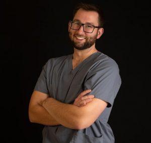 Dr. Easton Osborn