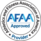 AFAA Cancer Exercise Training Institute